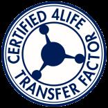 certified transfer factor