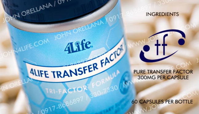 4life transfer factor allergy tf pure