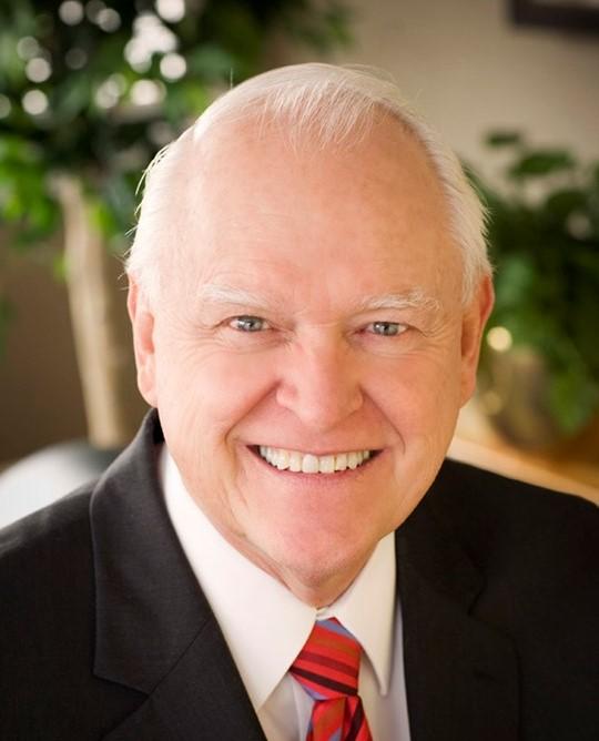 Dr Calvin McCausland