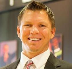 Dr Chris Lockwood