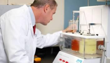 4life research laboratory