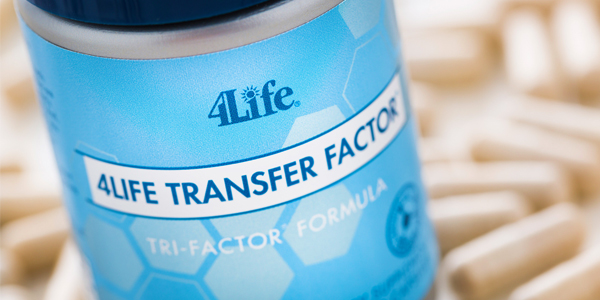 4life transfer factor colostrum immune system