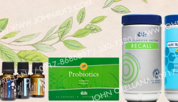 new products 4life philippines