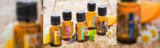 4life essential oils