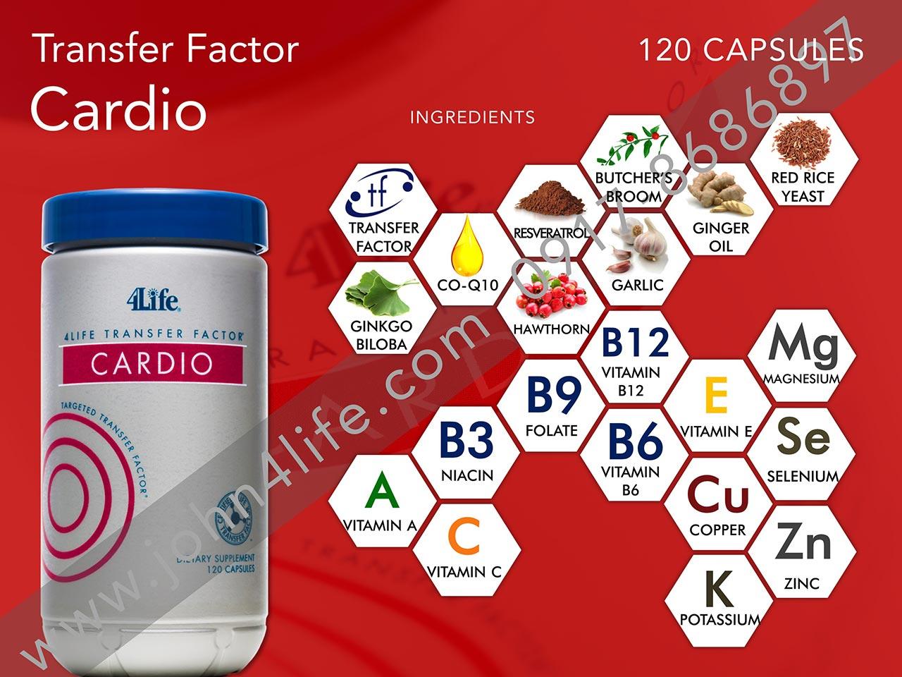 heart, brain, supplement, multivitamins, herbal